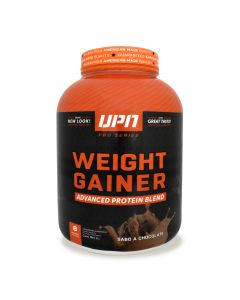UPN Weight Gainer -Chocolate