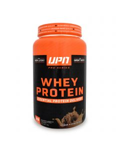 UPN Whey Protein -Chocolate