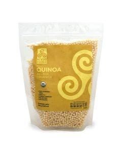 Vivio Foods Quinoa Inflada Orgánica