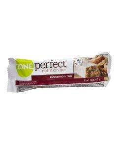 Zone Perfect Barra Snack -Rollo de Canela