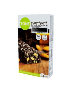 Zone Perfect Bar Dark Choc. Almond