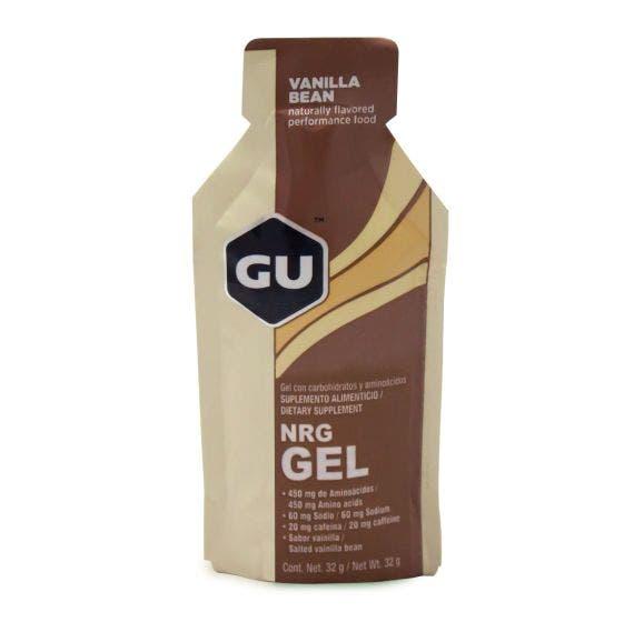 GU Gel Vainilla - 32 gr