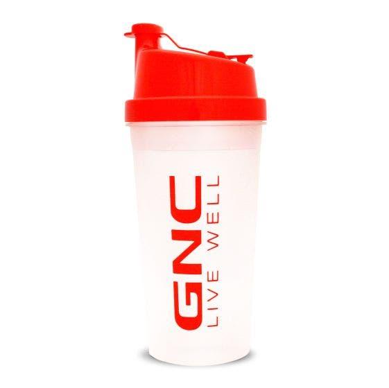 GNC Shaker Blender Bottle