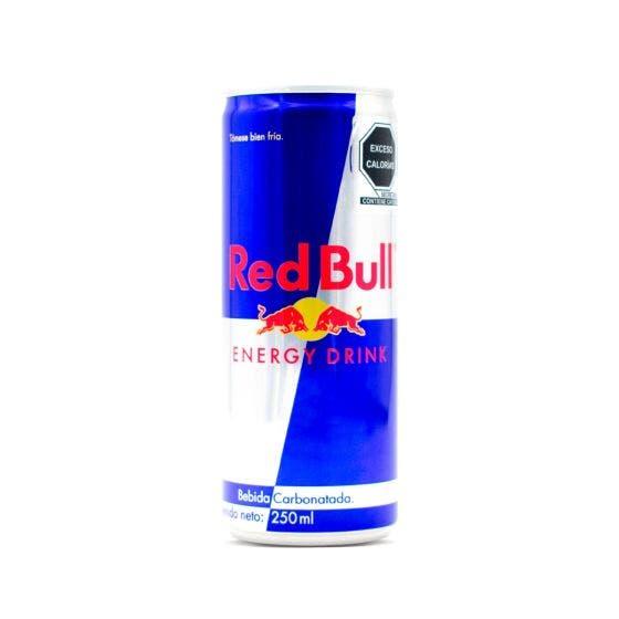 Red Bull Bebida Energizante