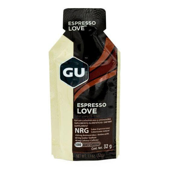 GU Gel Espresso Love - 32 gr