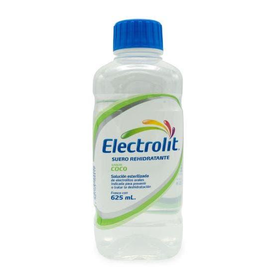 Electrolit Suero Coco - 625 ml