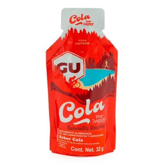 GU Gel -Refresco de cola - 32 gr
