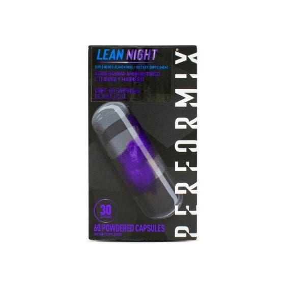 Performix SST Lean Night - 60 Capsulas
