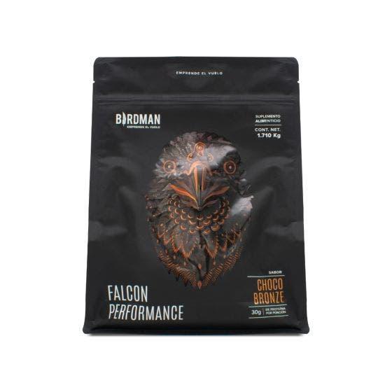 Birdman Falcon Perfromance Chocolate - 1.71 Kilogramos