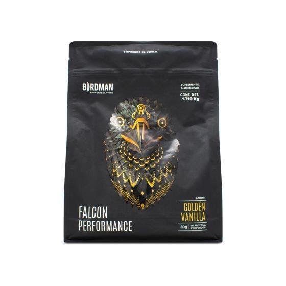 Birdman Falcon Perfromance Vainilla - 1.71 Kilogramos