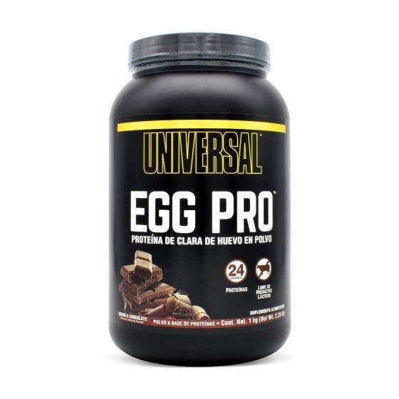 Universal Egg Pro Proteína de huevo Chocolate - 2.25 Libras
