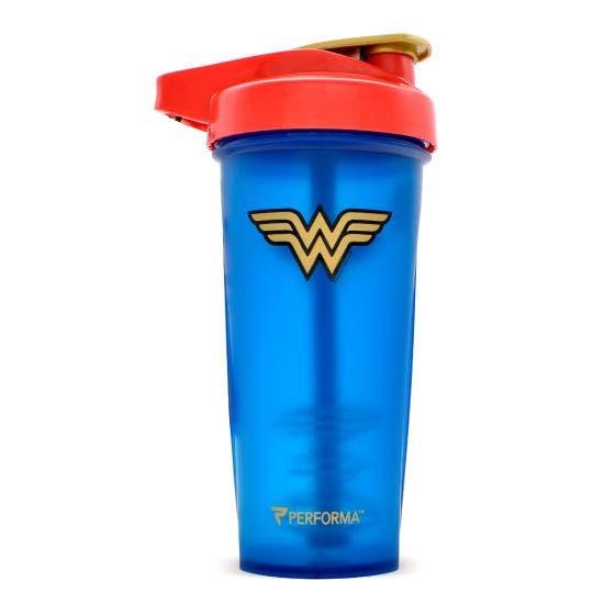Perfect Shaker Wonder Woman - 28 Oz