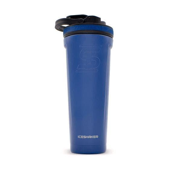 Ice Shaker Térmico Azul marino - 36 oz
