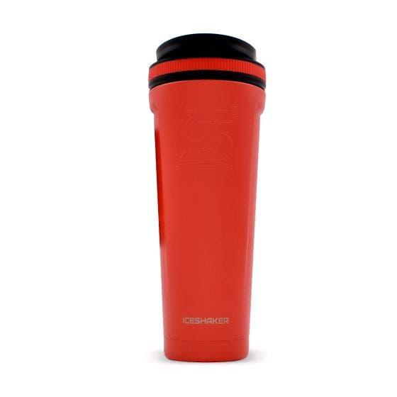 Ice Shaker Térmico Rojo - 36 oz