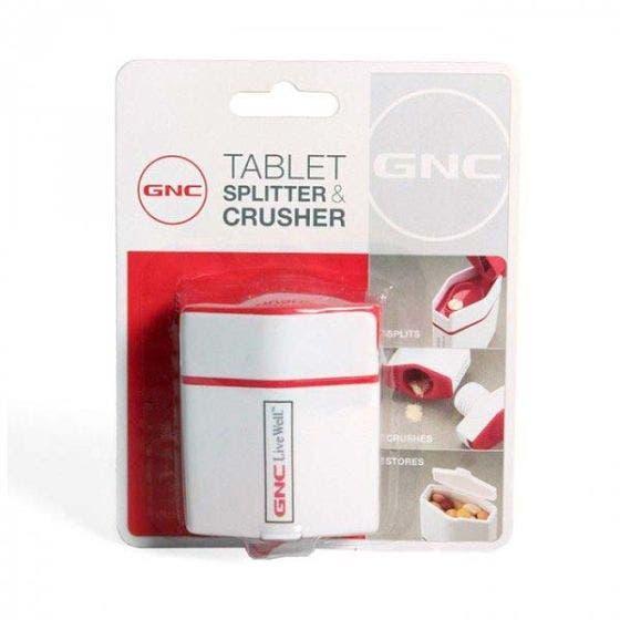 GNC Triturador de Pastillas - 1 pza