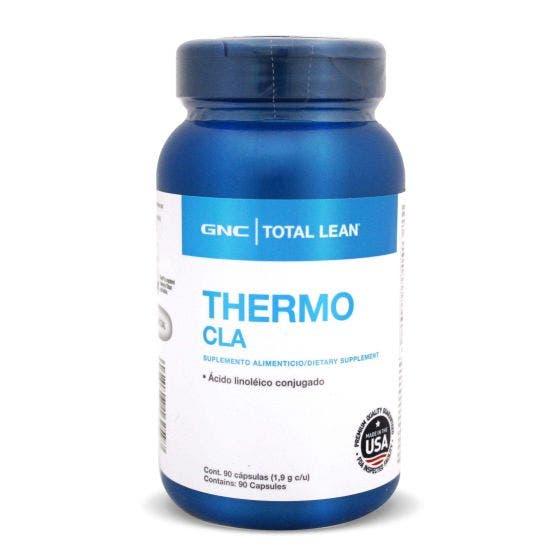 GNC Total Lean Thermo CLA - 90 Cápsulas
