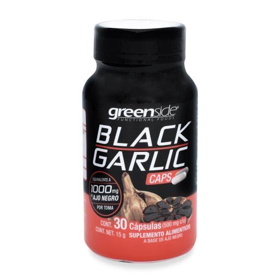 Greenside Ajo Negro