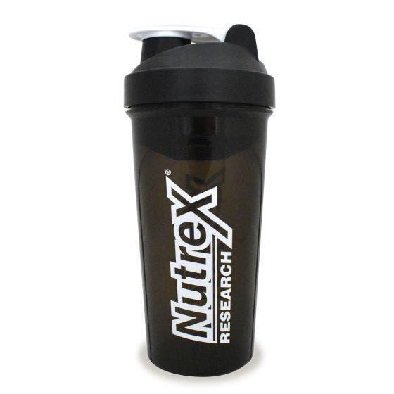 Nutrex Shaker -Negro