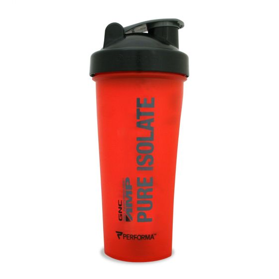 GNC Pro Performance AMP Pure Isolate Shaker